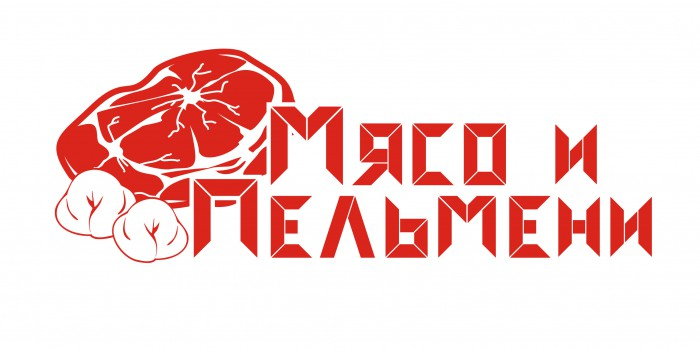лого_Мясо и пельмени